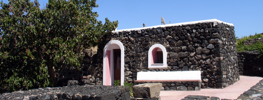Pantelleria Appartamenti Affitto