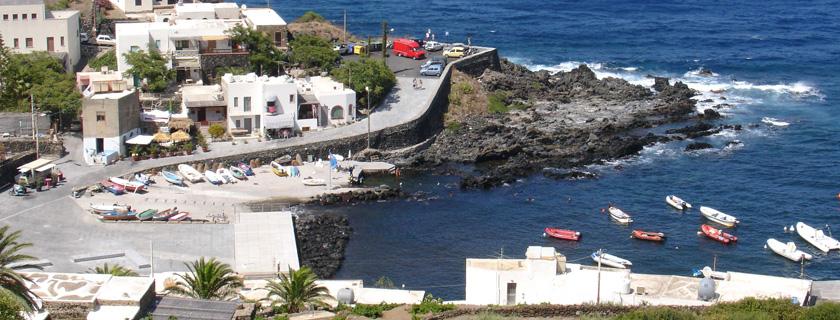 tursimo responsabile Pantelleria, casa vacanze e affitto dammusi pantelleria