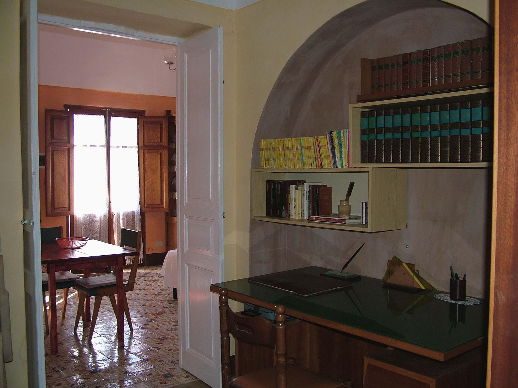 casa vacanze pantelleria