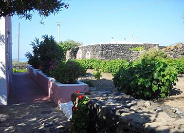 appartamenti in affitto a pantelleria